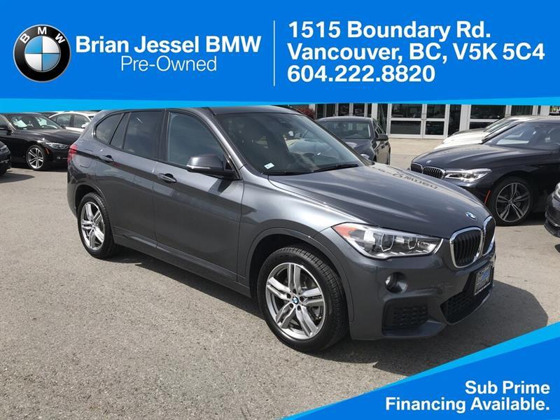 2018 BMW X1 #BP8195