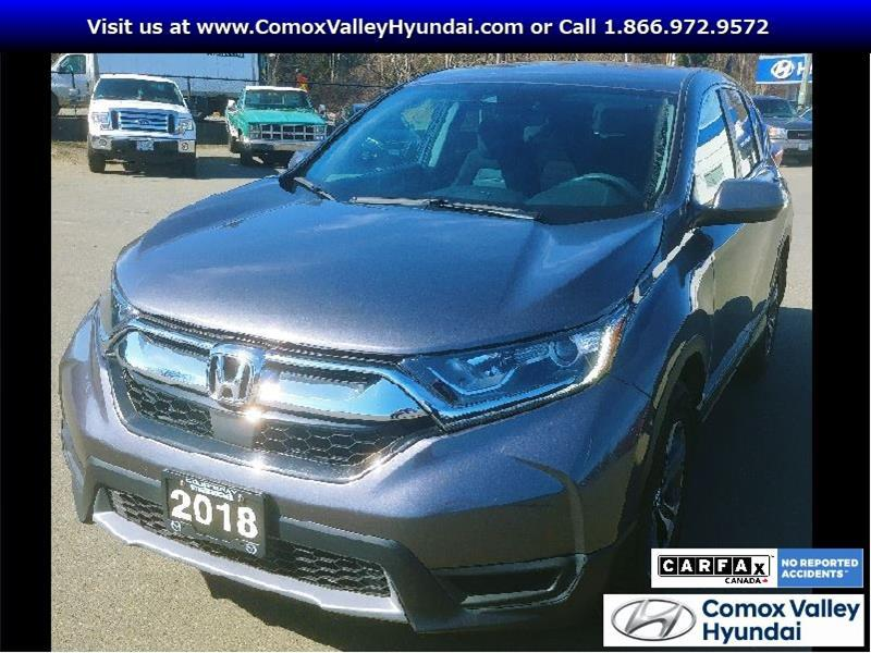 2018 Honda CR-V EX-L AWD #PH1071