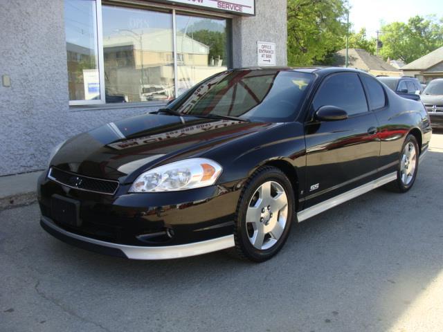 2006 Chevrolet Monte Carlo SS  2-dr #0920