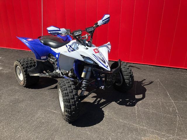 Yamaha YZF450 2015
