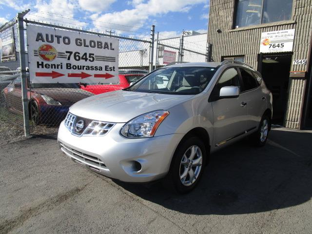 Nissan Rogue 2011 AWD SV TRES BAS MILAGE Mags #19-932