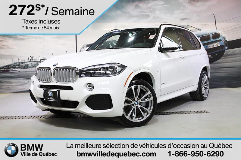 BMW X5 2018 xDrive50i #23094A