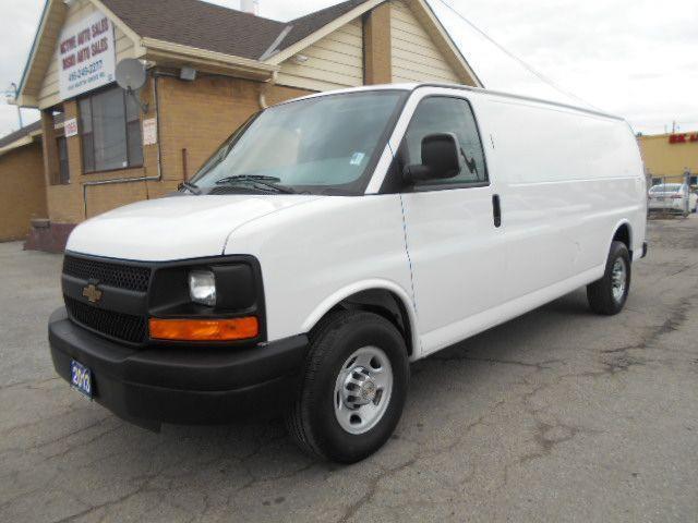 Chevrolet Express Cargo Van 2013 RWD 2500 155 #A6917-1