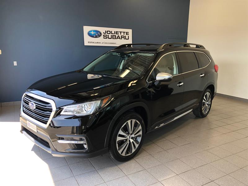 2019 Subaru Ascent PREMIER - 7 PASS, - CUIR #u1756