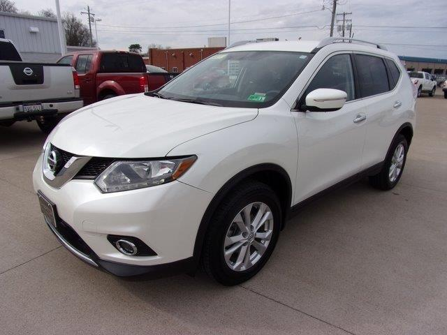 Nissan Rogue 2015 SV *CAM - TOIT - Bluetooth - Cruise - MAGS* #565