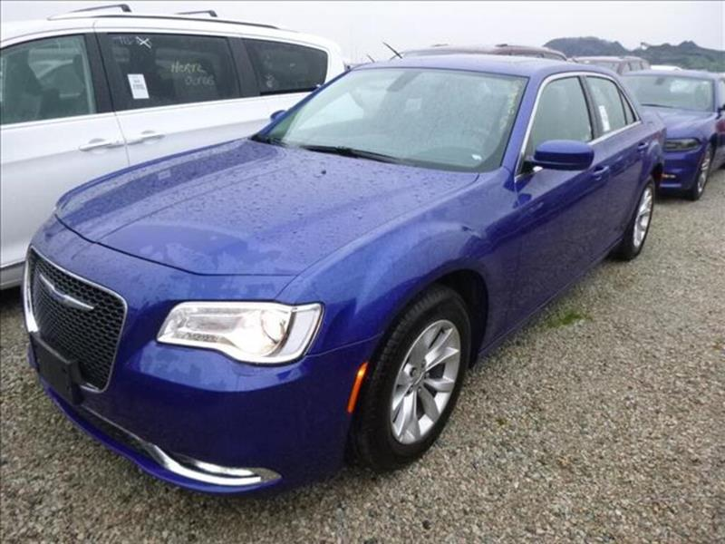 2018 Chrysler 300 2018 Chrysler 300 - 300 Touring RWD #23949