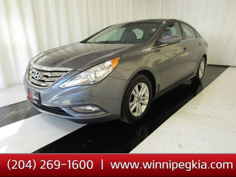 2012 Hyundai Sonata GLS #19SO971A