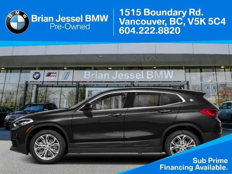 2018 BMW X2 #BP8310