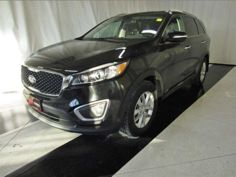 2016 Kia Sorento LX+ V6 *Seats 7, Accident Free!* #16KS59583