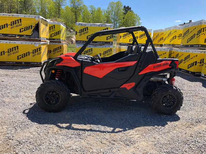 Can-am Maverick Trail 1000 2018