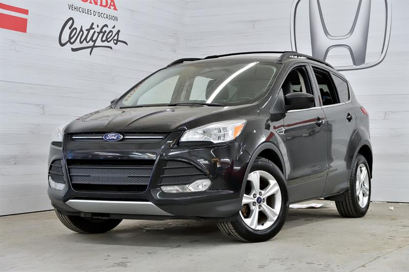 Ford Escape 2013 SE FWD #U-1806A