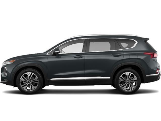 2019 Hyundai Santa Fe Sport #FE2565