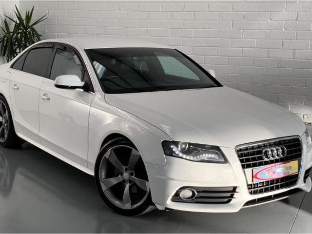 Audi A4 2011 ***1-2-3-4 CHANCES CREDIT* #TH432W