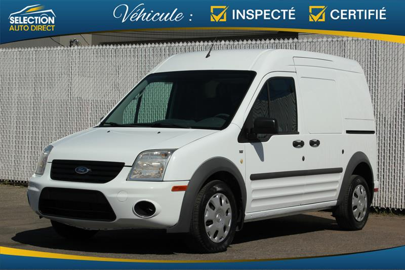 Ford Transit Connect 2012 XLT  #J097039