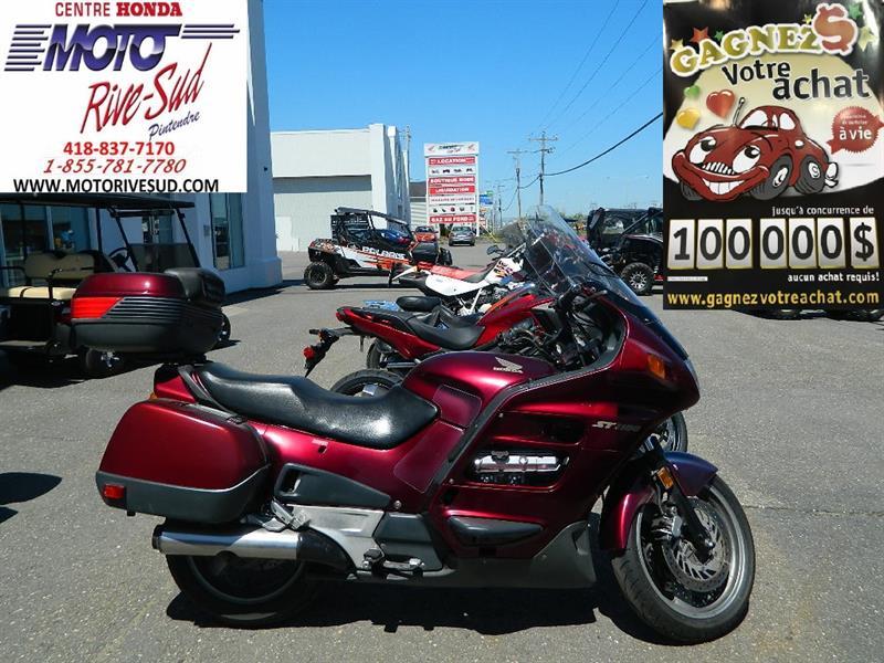 Honda ST1100 2000