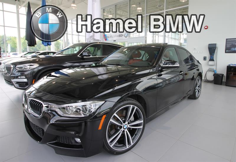 2016 BMW 3 Series 4dr Sdn 328i xDrive AWD #U19-128