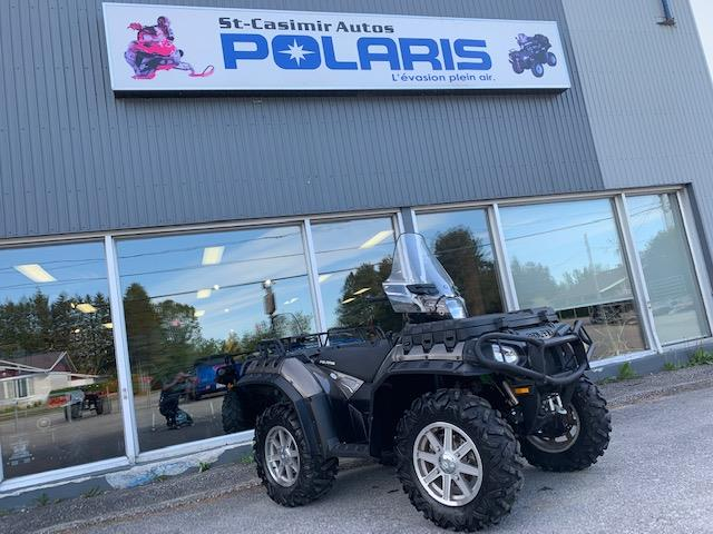 Polaris sportsman 850 xp eps 2012