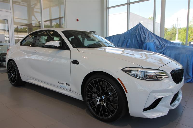 BMW M2 2019 Competition Coupe #19-271N