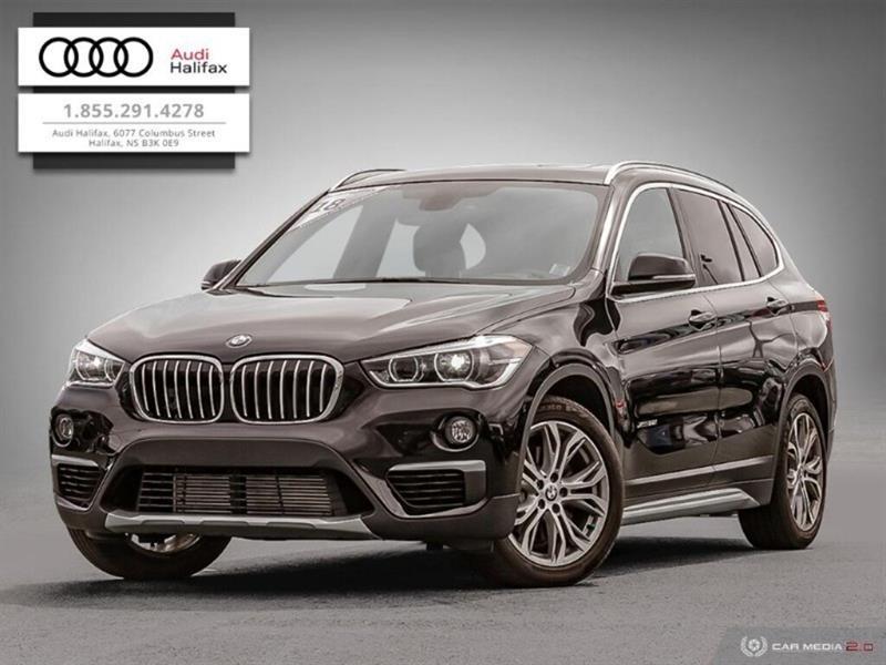 2018 BMW X1 xDrive28i #A18623T