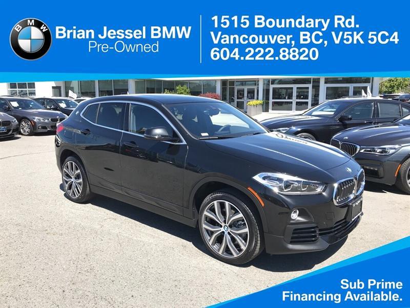 2018 BMW X2 #BP8301