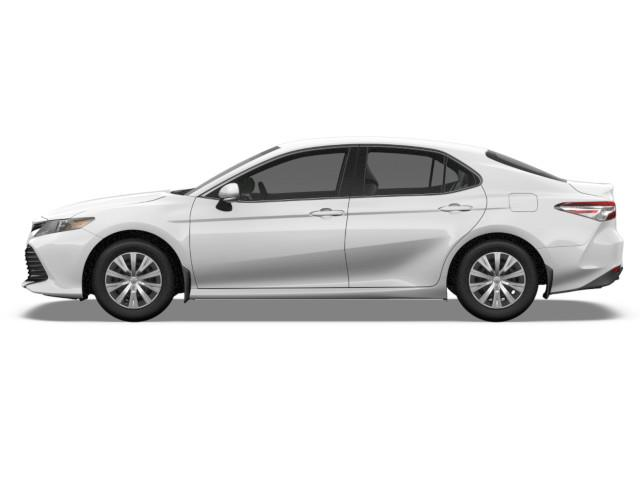 2019 Toyota Camry LE #CM19692