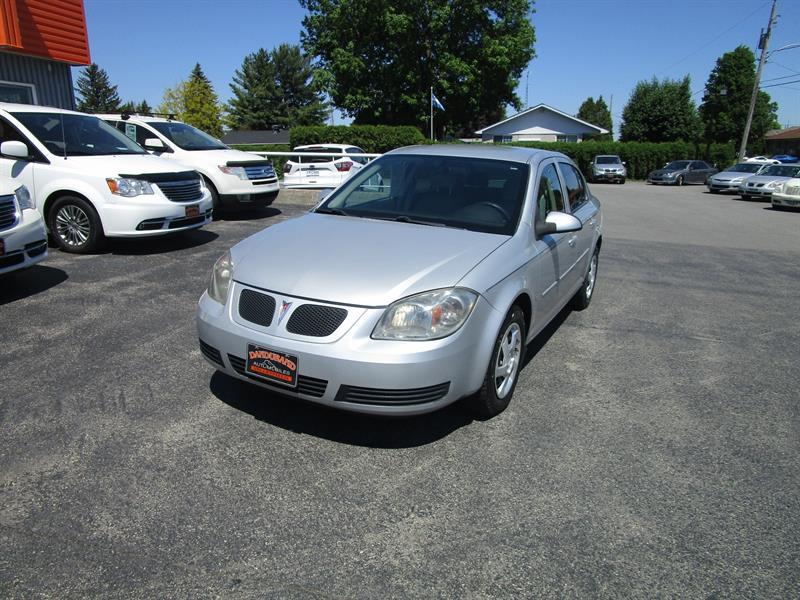 Pontiac G5 1
