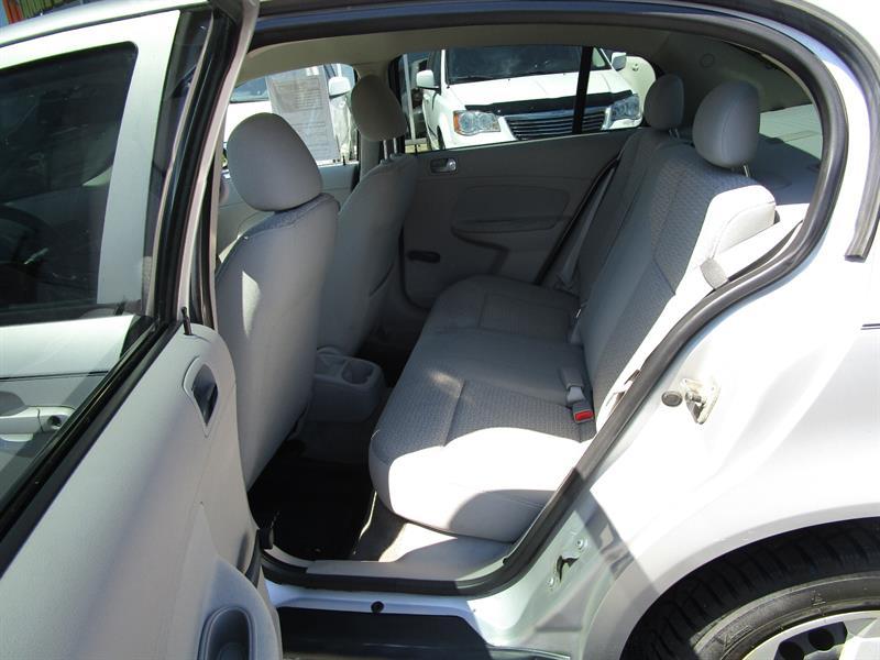 Pontiac G5 5