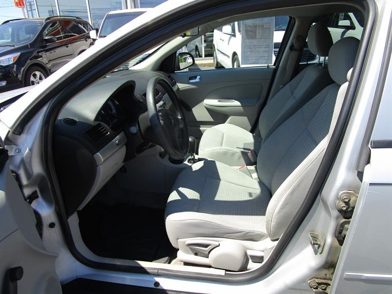 Pontiac G5 6