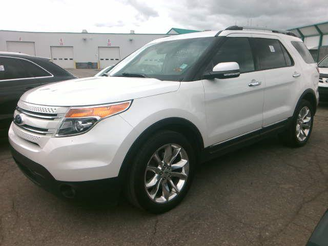 Ford Explorer 2013 PAY WEEKLY $49 SEMAINE #SR2412  **B72699