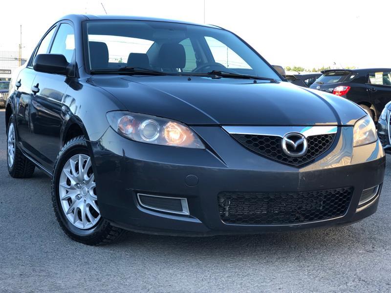Mazda Mazda3 2008 #81798367