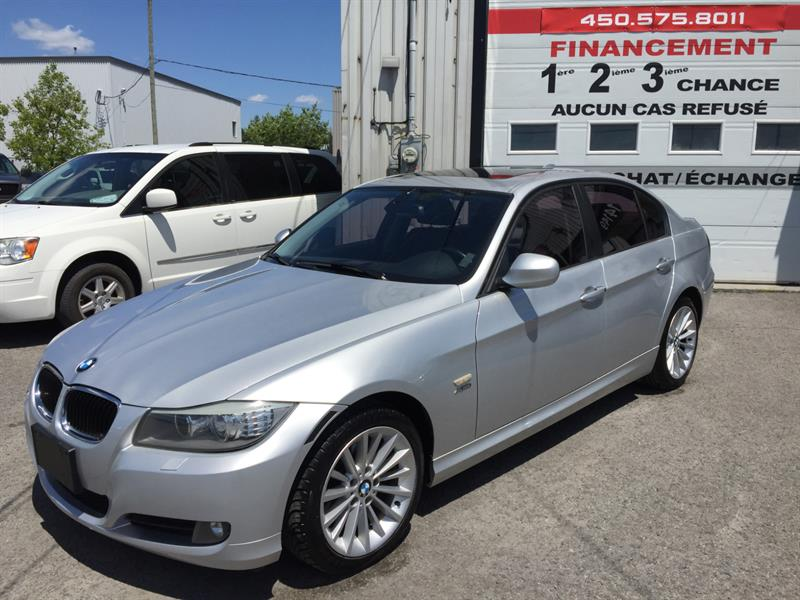 BMW 3 Series 2011  328i xDrive