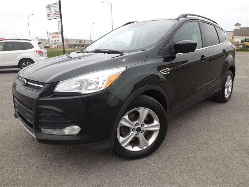 2015 Ford Escape 4WD 4dr SE #982718