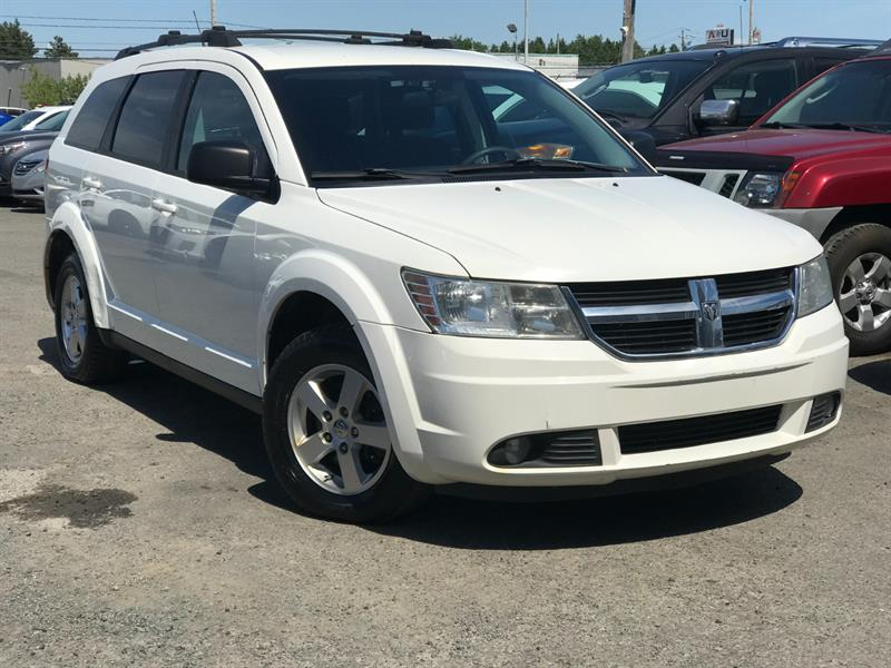 Dodge Journey 2010 SE #AT133987