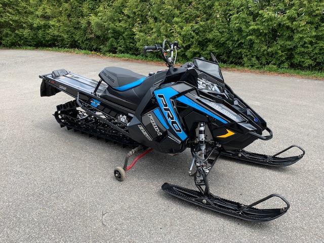Polaris 850 pro rmk 155 3'' 2019