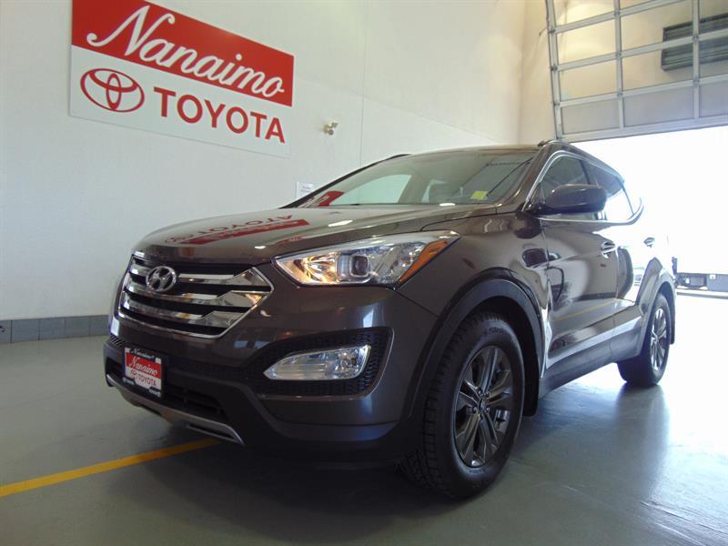 2014 Hyundai Santa Fe FWD 2.4L Sport #20745B