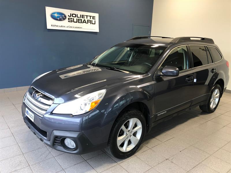 Subaru Outback 2014 COMMODITE 2.5i #9064ZA