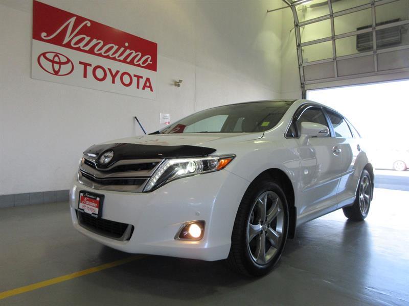 2018 Toyota Venza >> Used Toyota Venza 2009 2018 For Sale In Nanaimo Nanaimo Toyota