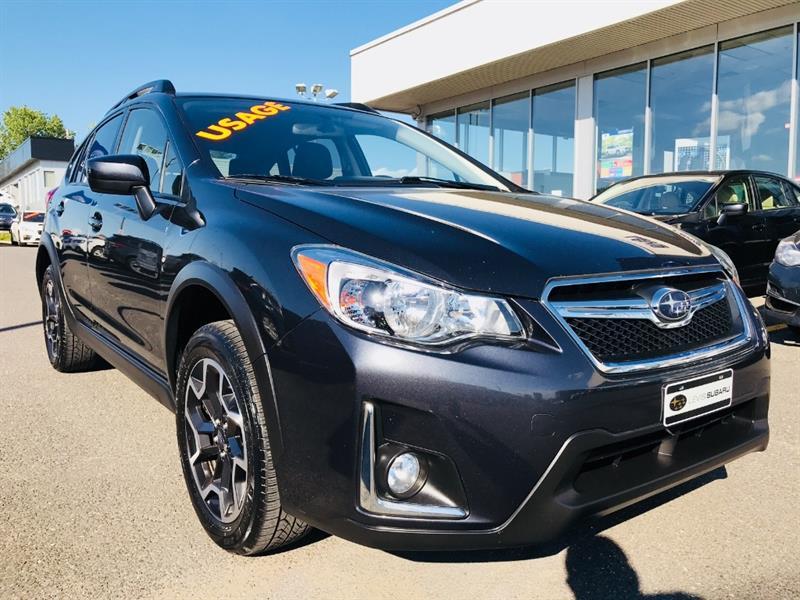 Subaru Crosstrek 2016 Touring Package #16020a