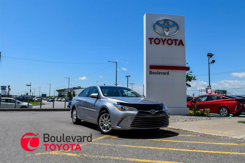 Toyota Camry 2015 * LE * #84471A