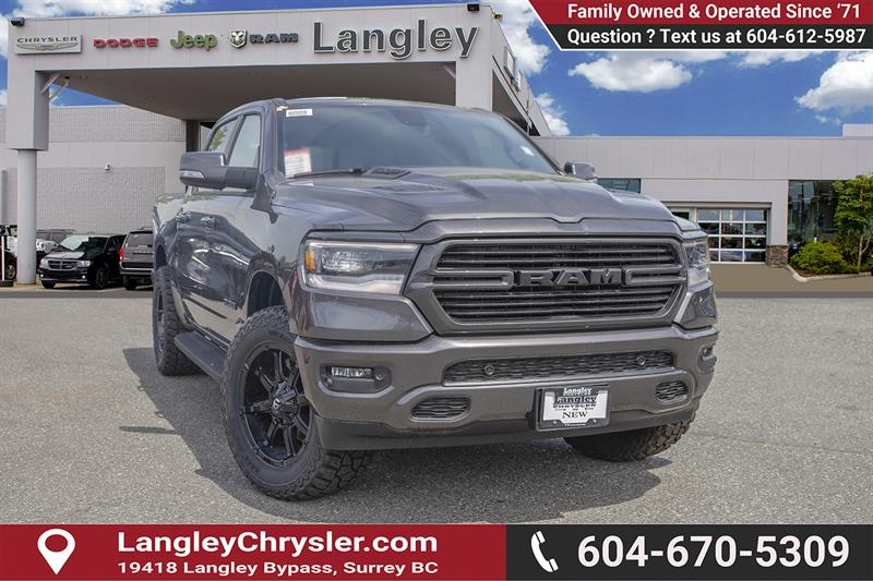 Langley auto loan payoff