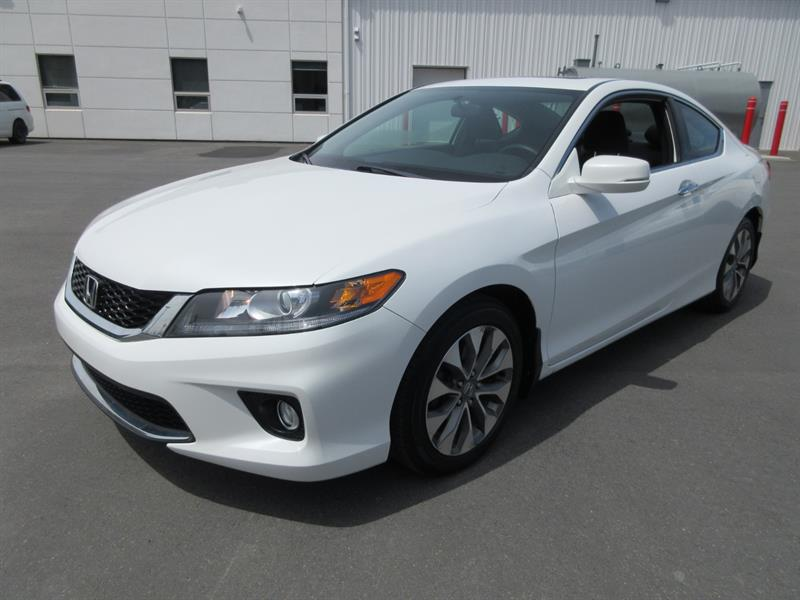 2015 Honda Accord Coupe 2dr I4 CVT EX #U0410