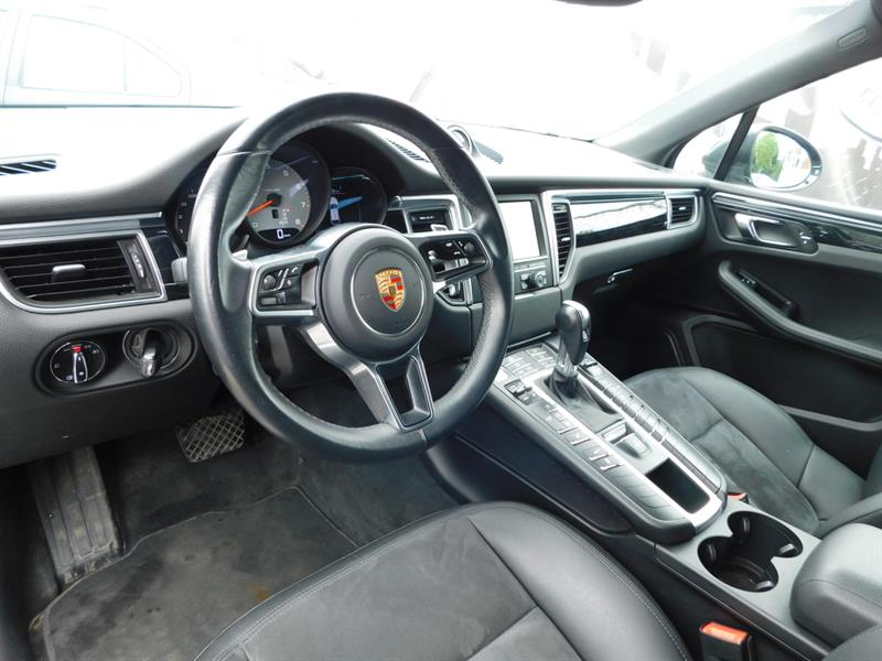 2016 Porsche Macan S AWD BLUETOOTH Used for sale in
