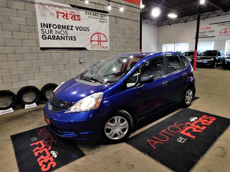 Honda Fit 2009 #865