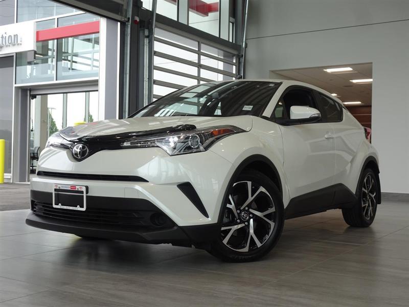 2018 Toyota C-HR XLE Premium #P6896T