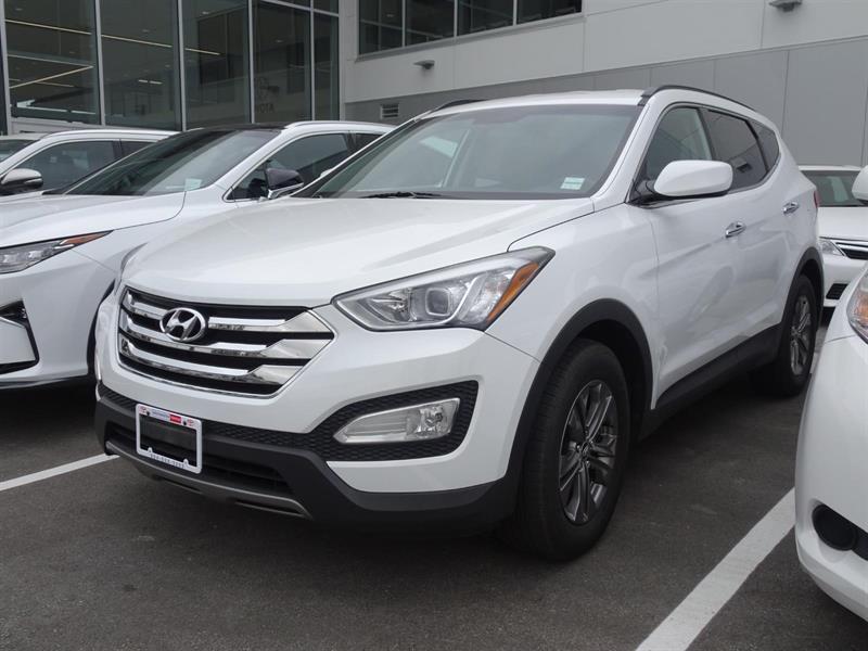 2014 Hyundai Santa Fe Sport 2.4 #P6905T
