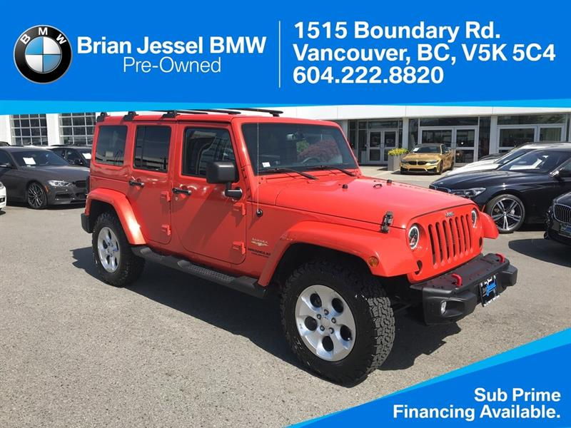 2015 Jeep Wrangler #BP818010