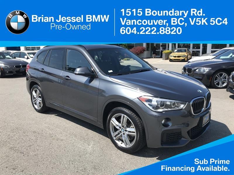 2018 BMW X1 #BP8203