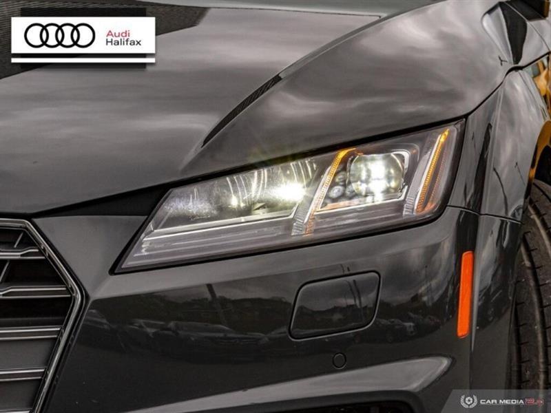 Audi TTS 11