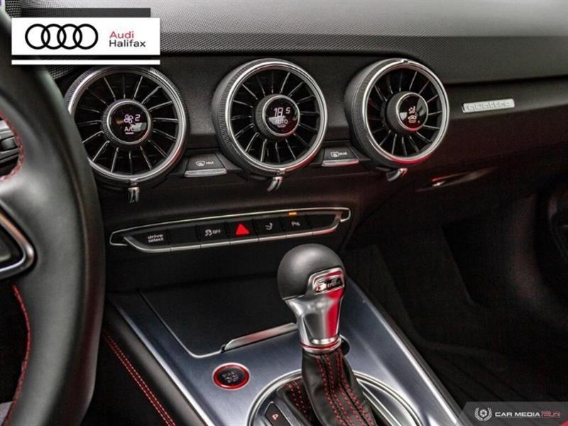 Audi TTS 23