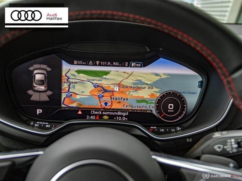 Audi TTS 24